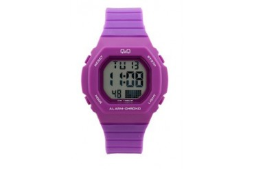 Q&Q M137J003Y Digital Square Watches