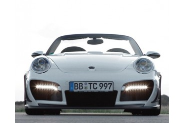 TechArt GTstreet R Aero Kit Porsche 997.2 Turbo Cabriolet 10-12