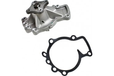 1991-2001 Nissan Sentra Water Pump Replacement Nissan Water Pump REPI313503 91 92 93 94 95 96 97 98 99 00 01