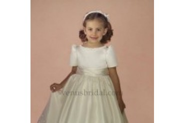 Little Maiden Flower Girl Dresses - Style LM3466
