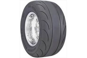 Mickey Thompson P295/55R15, ET Street Radial 3755R Mickey Thompson ET Street Radial