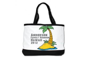 Personalized Family Reunion Family Shoulder Bag by CafePress
