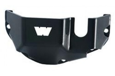 Warn Differential Skid Plate 65637 Differential Guards