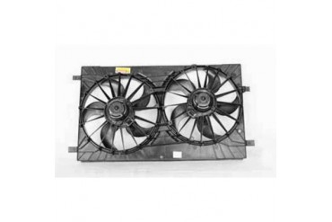 Omix-Ada Cooling Fan Assembly 17102.58 Electric Cooling Fan