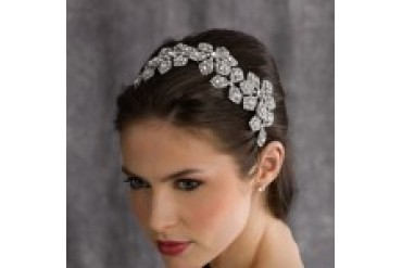 "Edward Berger ""In Stock"" Tiara - Style 8552"