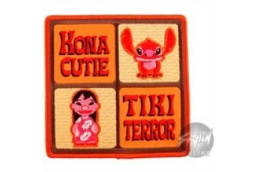 Disney Lilo and Stitch Kona Cutie Patches