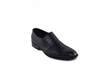 Knight PU Leather Business Shoes
