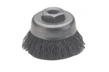 Atd Tools 8229 3 Crimped Cup Brush