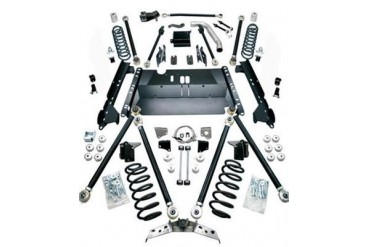 TeraFlex 5 Inch PRO-LCG Lift Kit 1449585 Complete Suspension Systems and Lift Kits