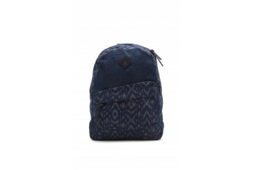 Womens Volcom Accessories - Volcom Canvas School Backpack