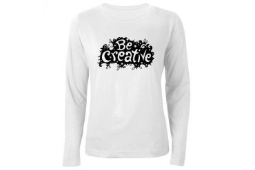 Music Women's Long Sleeve T-Shirt by CafePress