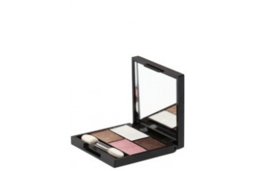 Velvet Eyeshadow Pink Lady
