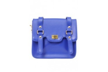 Hazel Satchel Bag