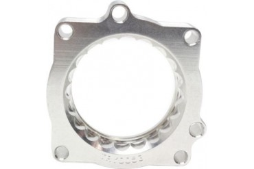 2003-2008 Dodge Ram 1500 Throttle Body Spacer Street Performance Dodge Throttle Body Spacer 57044 03 04 05 06 07 08