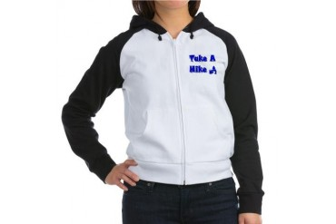 Hobbies Women's Raglan Hoodie by CafePress