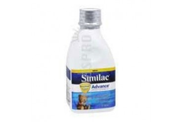 Similac Advance Earlyshield Ready-To-Feed With Iron32 oz