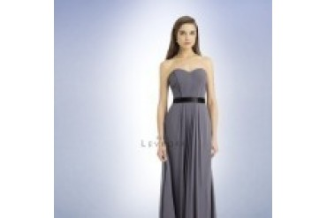 Bill Levkoff Bridesmaid Dresses - Style 748