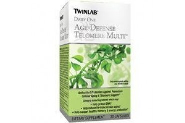 Daily Once Age Defense Telomere Multi 30 Caps