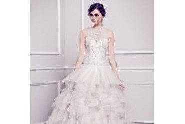 Kenneth Winston Wedding Dresses - Style 1583