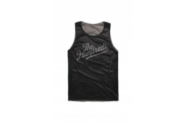 Mens The Hundreds Tank Tops - The Hundreds Froshsoph Reversible Tank Top
