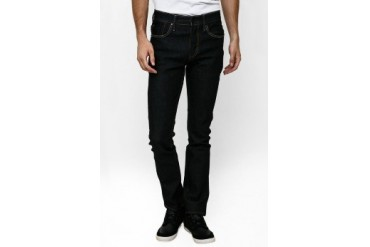 16DS Standar Sf Raw 02 Jeans