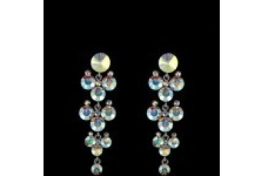Jim Ball Earrings - Style CE944