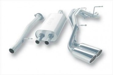Borla Cat-Back Exhaust System 140205 Exhaust System Kits