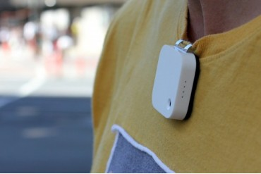 Narrative Clip Wearable Camera