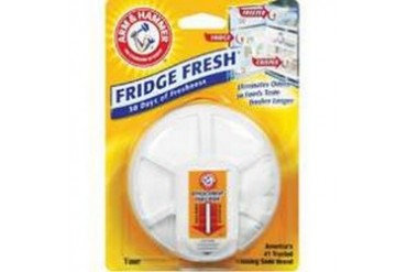 8 Pack Church amp Dwight 1710 Fridge Fresh Baking Soda