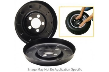 2001-2005 Mercedes Benz C240 Brake Dust Shields Kleen Wheels Mercedes Benz Brake Dust Shields 1234 01 02 03 04 05