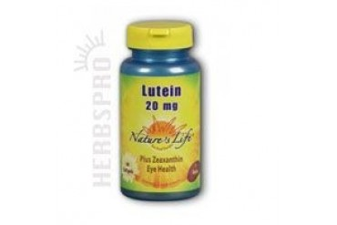 Lutein 60 softgels