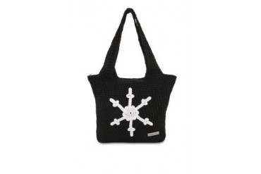 Vinaastee Med Tote Flower Bag
