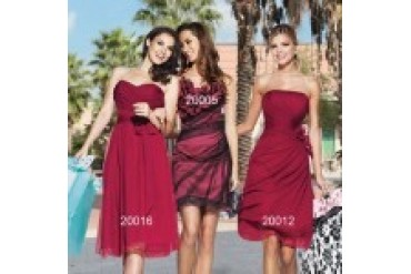 "Impression ""In Stock"" Bridesmaid Dress - Style 20012"