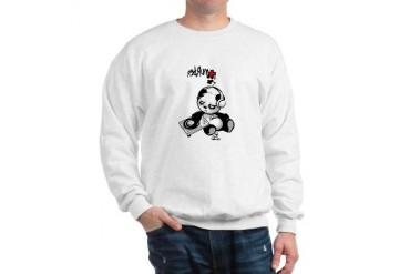 Music Sweatshirt by CafePress