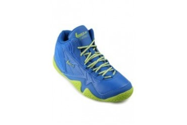 League Levitate DBL M Basketball Shoes