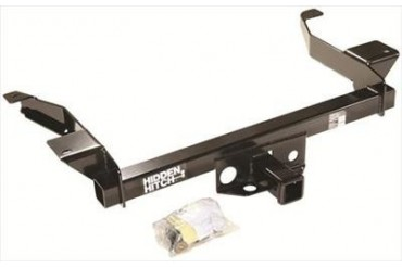 Hidden Hitch Class III/IV Receiver Trailer Hitch 87579 Receiver Hitches