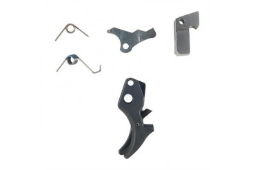 Xd Ultimate Match Target Trigger Kits - Xd 9/40 Subcompact Ultimate Match Target Easy Fit Trigger Ki