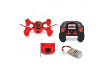 Envision 2.4GHz 4.5CH RC Camera Spy Drone