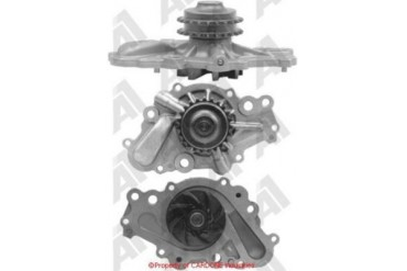 2006-2007 Dodge Charger Water Pump A1 Cardone Dodge Water Pump 58-571 06 07