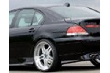Rieger Side Skirts BMW 7 Series E65 03-05