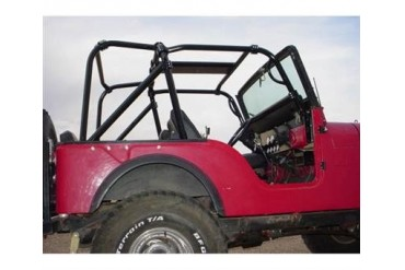 Rock Hard 4x4 Parts Ultimate Sport Cage  RH1006 Roll Cages & Roll Bars