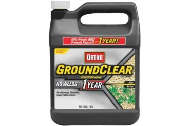 The Scotts 0430610 Groundclear Vegetation Killer