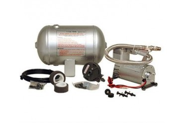 Kleinn Train Horns Air Compressor with Air Tank  6275 Kleinn compressor kits