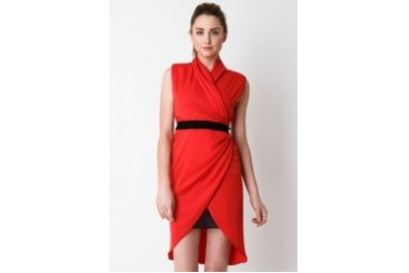 Wyle Bloody Mini Dress