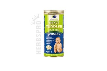 Best Toddler Goat Formula ChocolateChocolate 16 oz