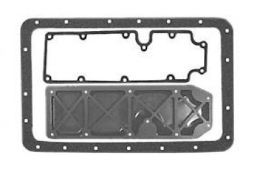 1985-1995 Toyota Pickup Automatic Transmission Filter Hastings Toyota Automatic Transmission Filter TF97 85 86 87 88 89 90 91 92 93 94 95