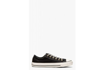 Converse Premium Chuck Taylor Black Well worn Chuck Taylor All Star Sneakers