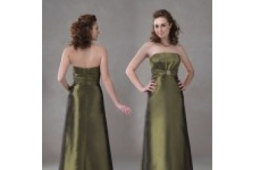 "Bella ""In Stock"" Bridesmaid Dress - Style BM1197"