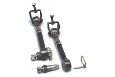 Currie Currie Sway Bar Quick Disconnects CE-9141 Sway Bar Link - Non Disconnect