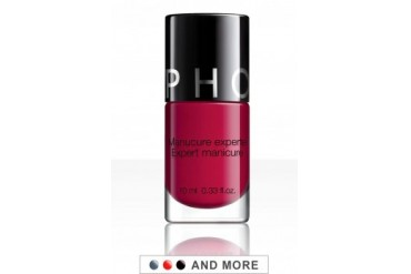 Sephora Expert Manicure No. 13 Seductive Red